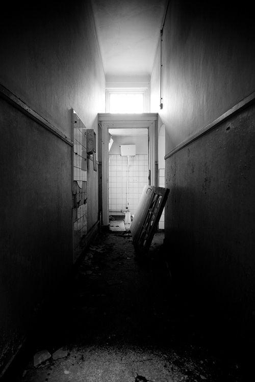 Psychiatrisch Ziekenhuis – Bloemendaal | Urban & Orbi – Urbex Photography