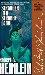 Top 15 Great Science Fiction Books