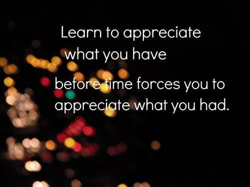quotes about appreciating someone quoteeverydaycom good stuff pinterest appreciation quotes quotes and inspirational quotes