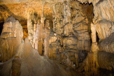 Gap Cave, Cumberland Gap TN