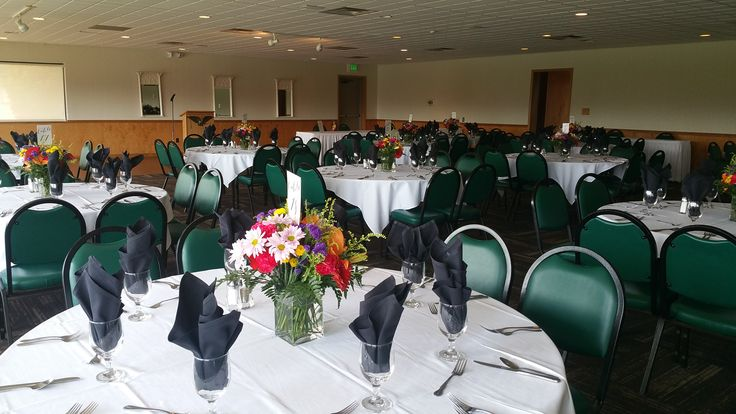 Corporate Event At The Eagle Glen Center In Columbia City