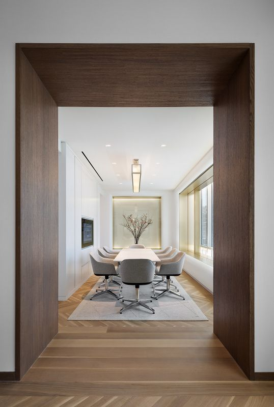 Terrific 17 Best Ideas About Corporate Office Design On Pinterest Largest Home Design Picture Inspirations Pitcheantrous