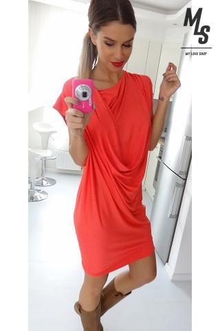 Iskema Sugarbird dress