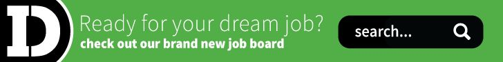 Education Dive Job Board