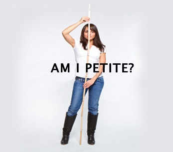 Define petite. petite synonyms, petite pronunciation, petite translation, English dictionary definition of petite.) adj. 1. Short and slender: This rack of clothing is for petite women.