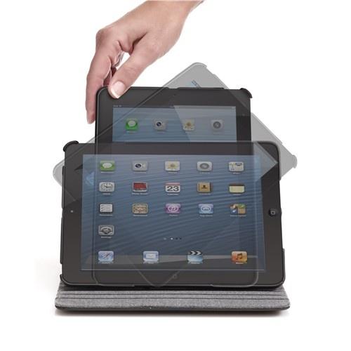 Targus Versavu Rotating Case & Stand for Apple iPad Mini 360 Rotation