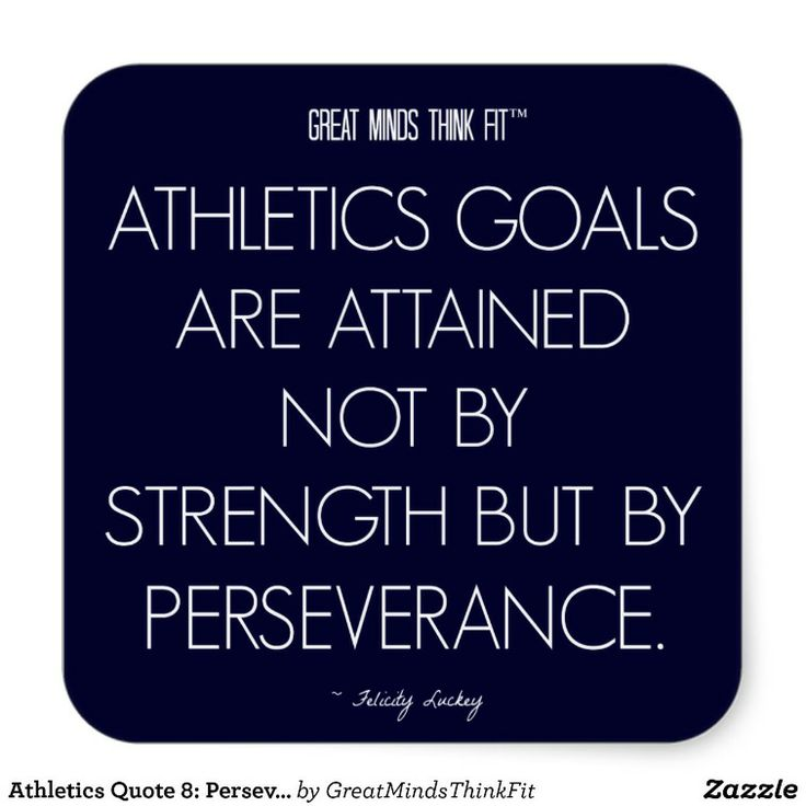 Perservance Quotes: Perseverance Sports Quotes. QuotesGram