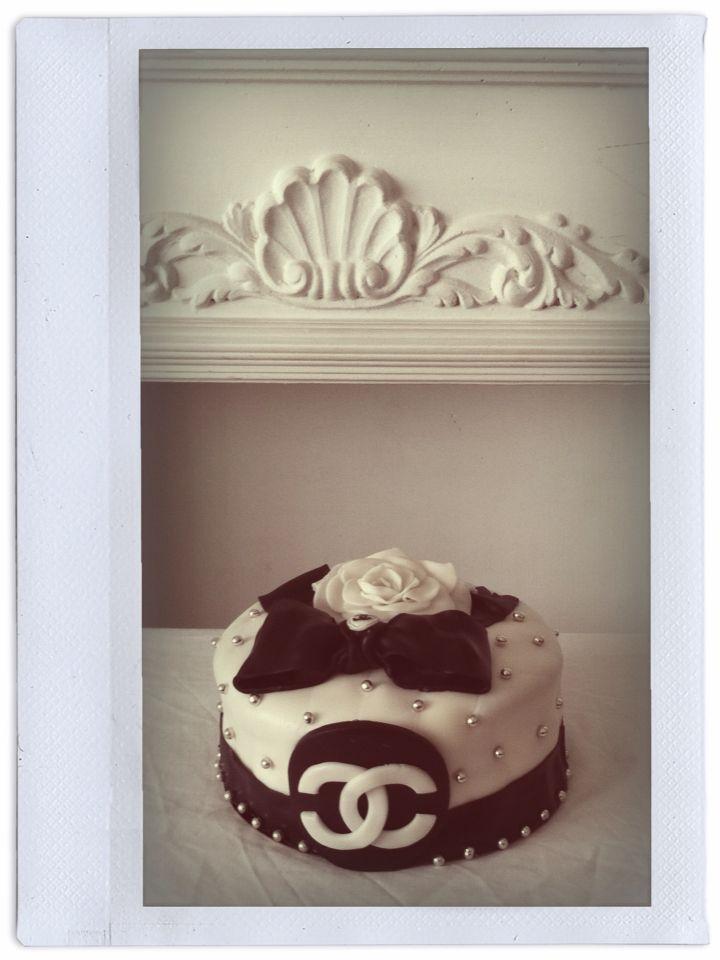 Delicius Chanel!!!