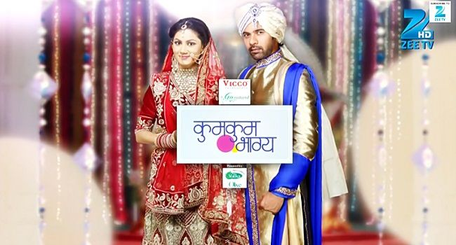 KumKum BhagyaMaker Ekta Kapoor's new sitcom 'Kumkum Bhagya' is all situated to supplant 'Pavitra Rishta', which will be currently demonstrated from 9:00 pm to 9:30 pm from fifteenth April.