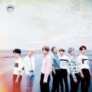 Gratis download daftar kumpulan lagu terbaru dari album BTS (防弾少年団) – YOUTH…