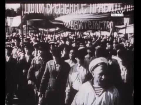 The Russian Revolution - Timeline with John Rees