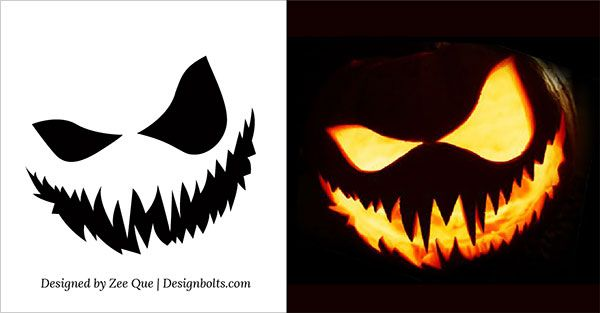 5 Amazing Pumpkin Carving Ideas | The Odyssey