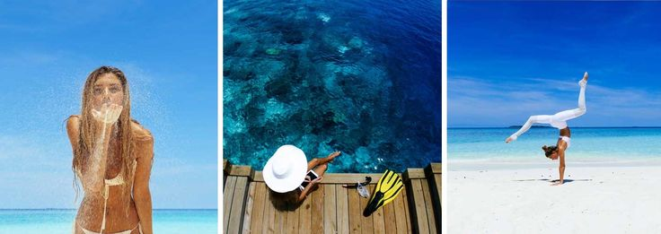 Maldives Luxury Resorts | Amilla Fushi Beach Resort