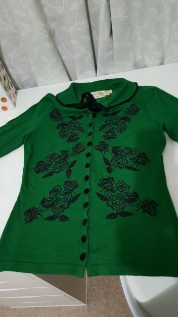 Retro 50s Cardigans collection on eBay!