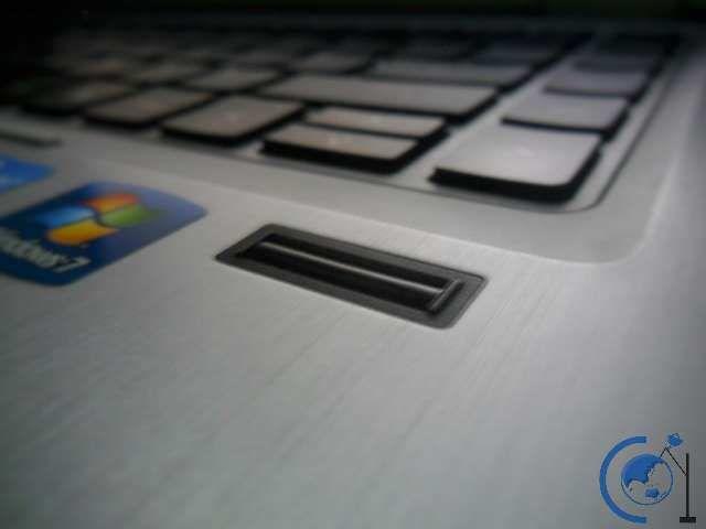 How to Fix Fingerprint Sensor Not Working on HP EliteBook 8440p