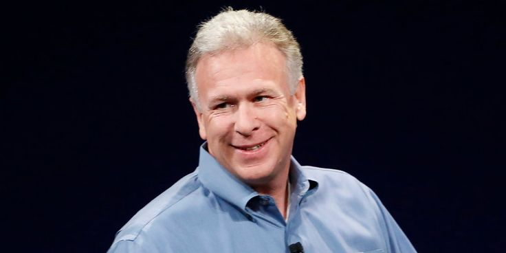 Phil Schiller, Apple's marketing chief, is now a director of Illuminia, one of the most important companies in gene sequencing.