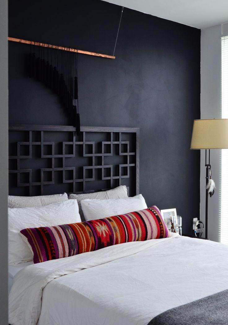 11 besten Wandfarben Bilder auf Pinterest Wandfarben, Deko - bordeaux schlafzimmer