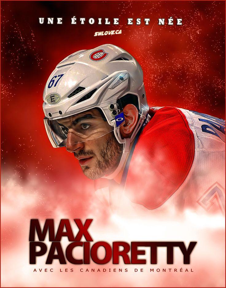 Max Pacioretty