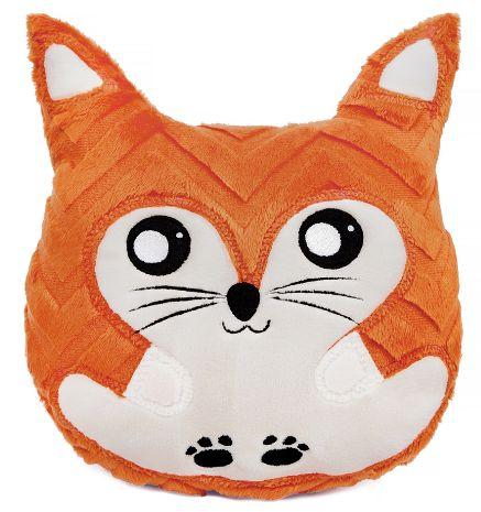 minky plush toy maskotka pluszowa lis fox