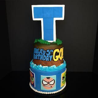 Birthday Cake Th Image
