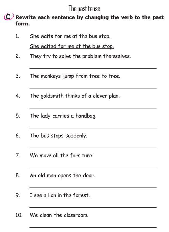 grade 2 grammar lesson 14 verbs the future tense 3 grade 2 grammar lessons 1 19. Black Bedroom Furniture Sets. Home Design Ideas