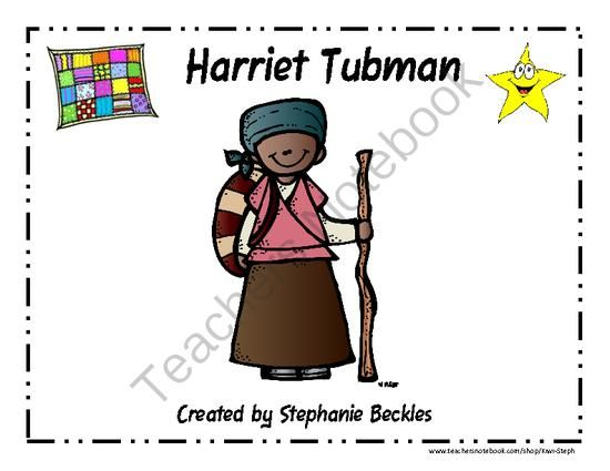 harriet tubman hero Harriet tubman escaped from slavery and repeatedly risked her life to help others travel northward on the underground railroad.