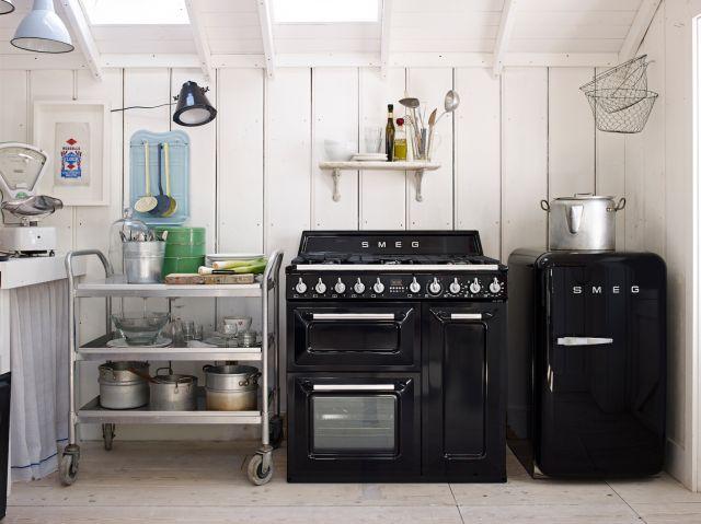 Shabby chic kitchens gaining popularity