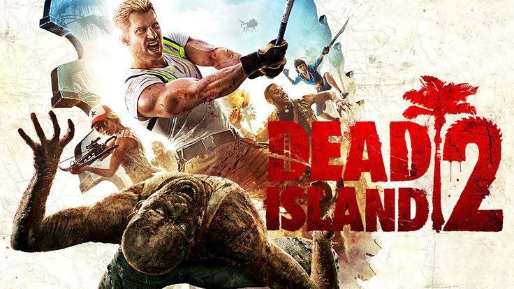 Game Preview: Dead Island 2