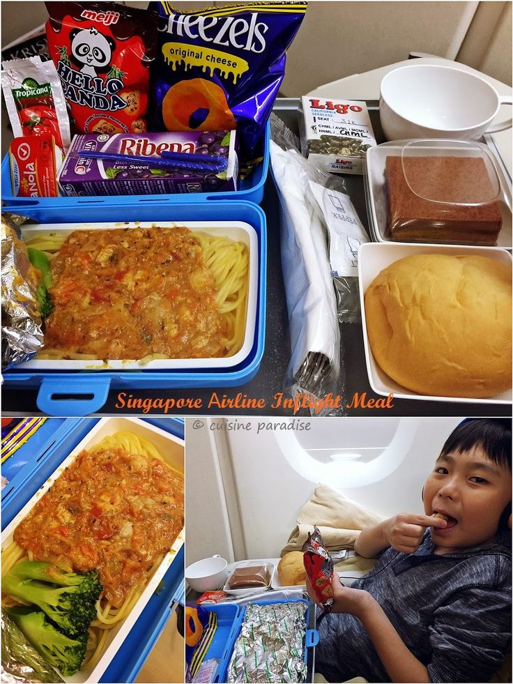 153 Best Airline Meals Images On Pinterest Airline Meal