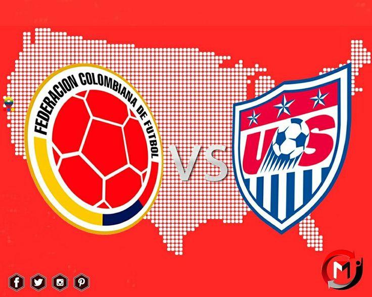 Hoy juega Colombia!!