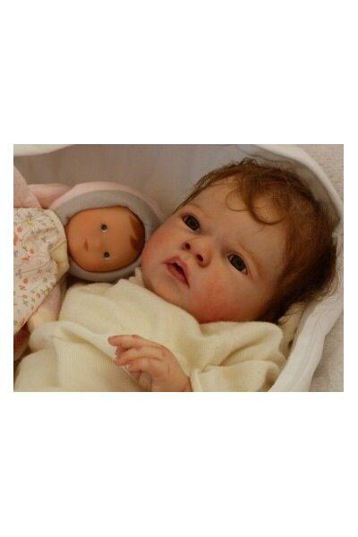 Сабрина. Фото представлено для примера. Изготовление 2-3 недели. Куколка сделана из винила.