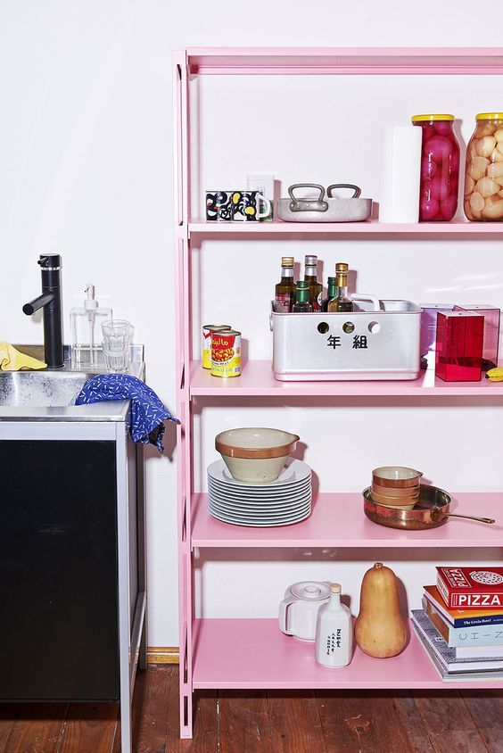 Einkaufsdekoration und Auswahl der schönsten Objekte   – HAUVETTE & MADANI