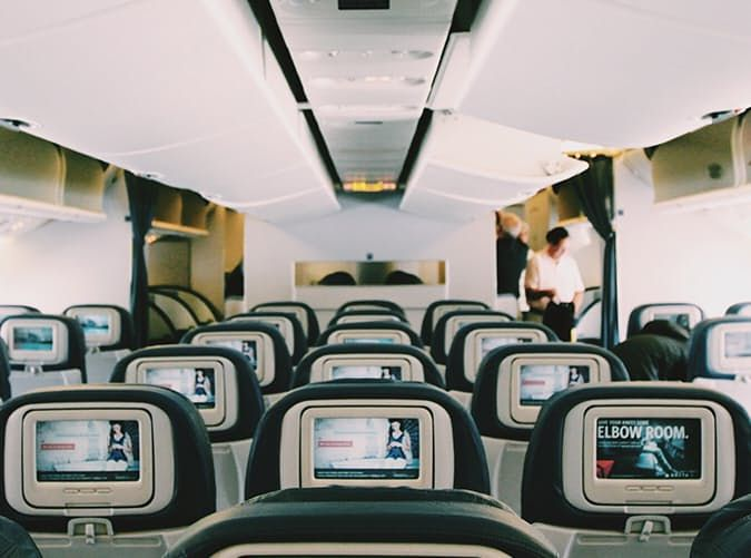 Ten must-have items to bring on your next flight