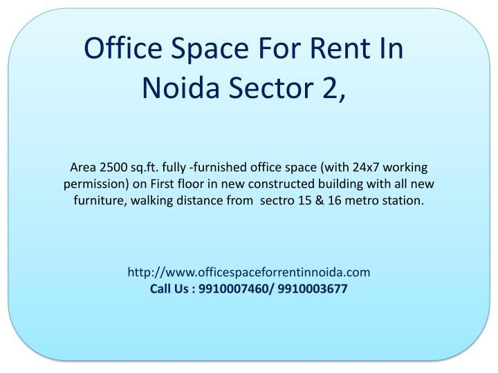 21 best call center seats for lease in sector 58 59 noida for Home furniture for rent in noida