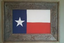cotton texas flag