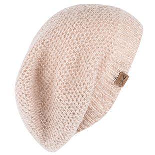 Achilleas Accessories - Προϊόντα : Knitwear / Σκουφάκια / ΣΚΟΥΦΑΚΙ ΠΛΕΚΤΟ ΦΑΡΔΥ NET KNIT