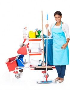 How to Plan your Spring Cleaning
