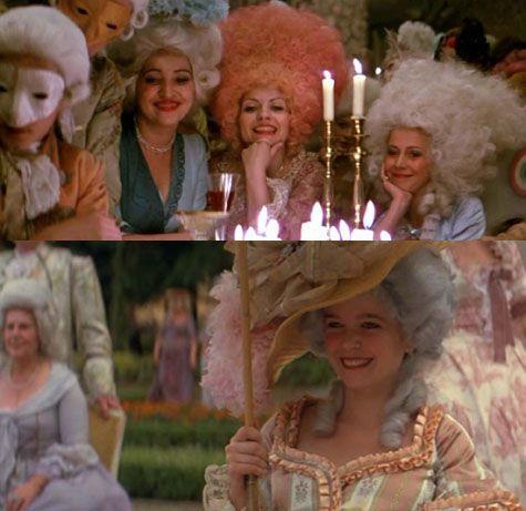 Amadeus I love this movie!