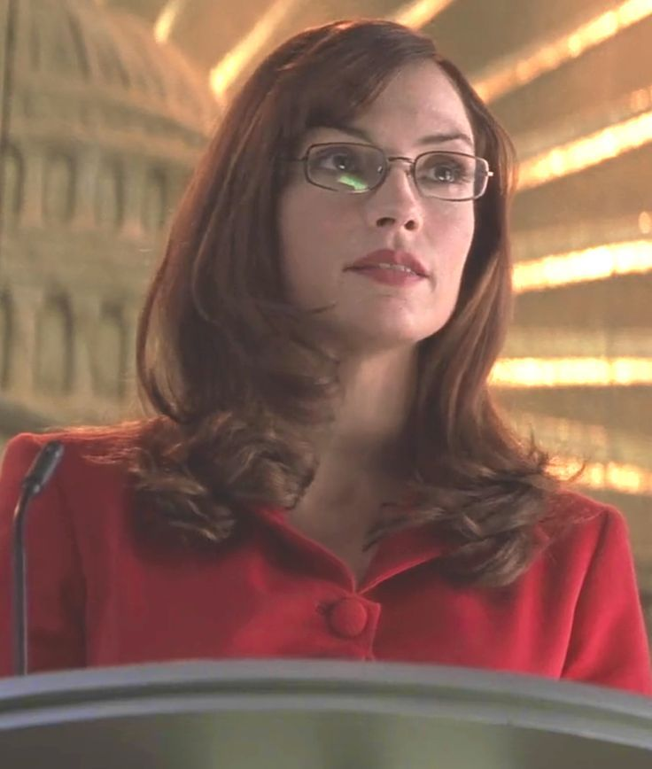Famke Janssen as Dr. Jean Grey - X-Men