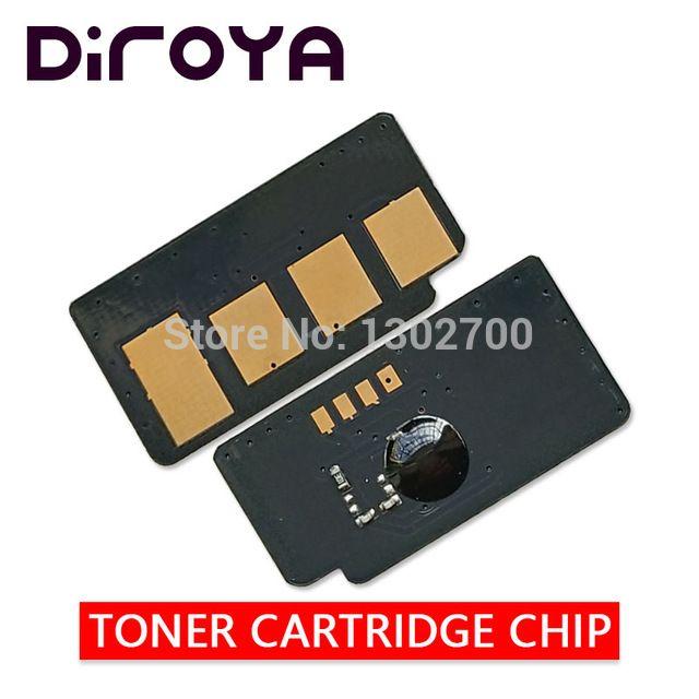 8pcs 4 1k 106r01486 106r01487 Toner Cartridge Chip For Xerox