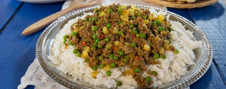 Keema Garlic and Chilli Mince Curry | What2Cook