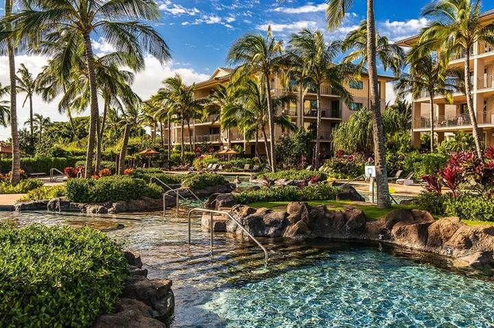 Kauai Hotels and Resorts range from boutique hotels to upscale five star resorts…