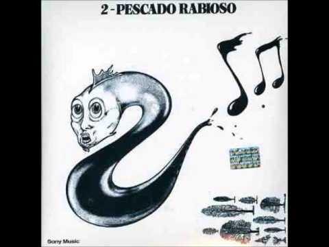 Pescado Rabioso 2 (Spinetta) Álbum completo