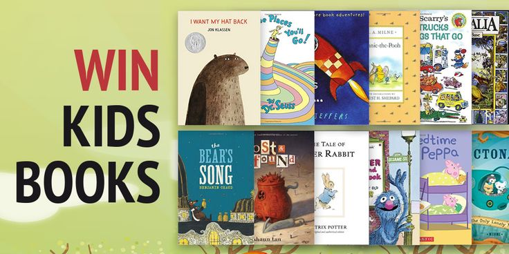 12 #ChildrensBooks Christmas Giveaway