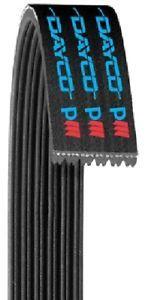 a serpentine belt dayco 5060995