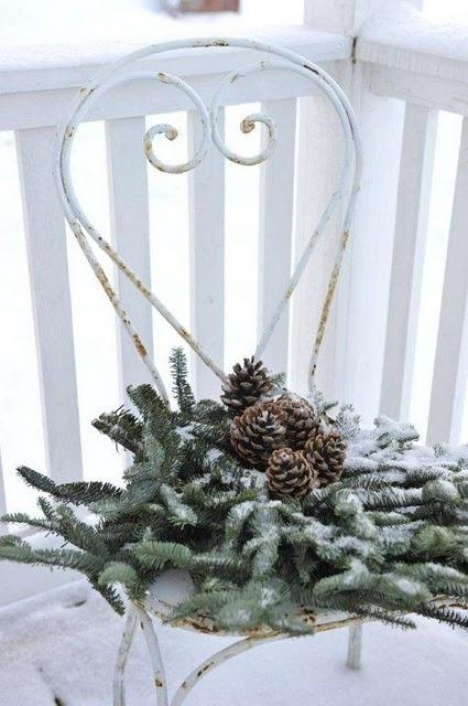 215 besten ~ Noël Vert Bilder auf Pinterest | Grüne weihnachten ...