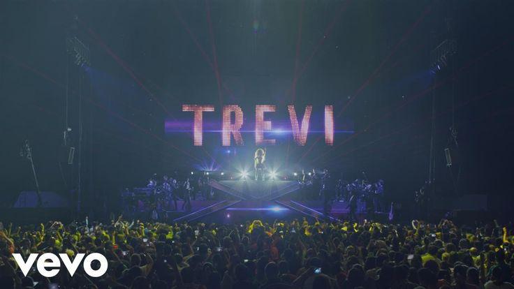 Gloria Trevi - Pelo Suelto (En Vivo Desde Arena Ciudad De México)