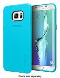 Incipio - NGP Soft Shell Case for Samsung Galaxy S6 edge Plus Cell Phones - Blue, SA-687-BLU