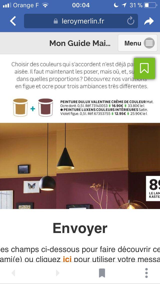 16 best Un calore unico! images on Pinterest Fire places - peinture satin ou mat