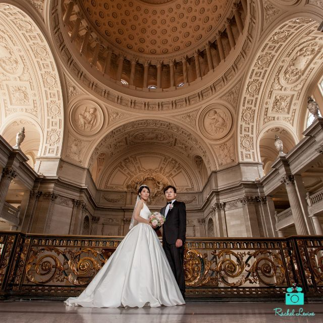 Photos Of The San Francisco City Hall 4th Floor Wedding And Chinese Tea Sf City Hall W San Francisco City Hall Wedding City Hall Wedding Sf City Hall Wedding
